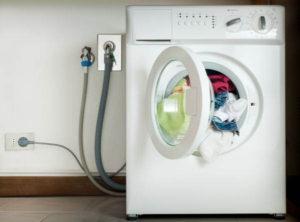 Установка стиральных машин в Архангельске