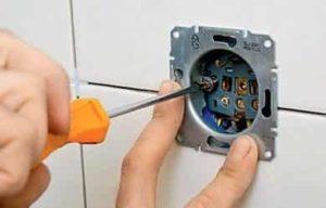 Вызов электрика на дом в Архангельске
