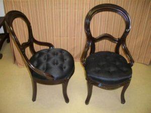Реставрация стульев в Архангельске
