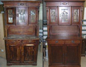 Реставрация мебели на дому в Архангельске недорого