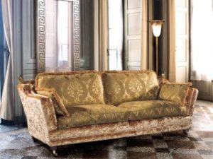 Обивка дивана в Архангельске недорого