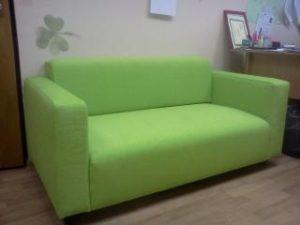 Замена поролона в диване в Архангельске